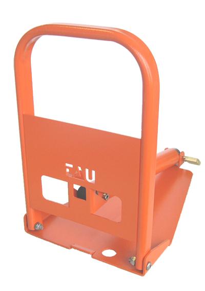 Автоматична антипаркинг скоба с дистанционно